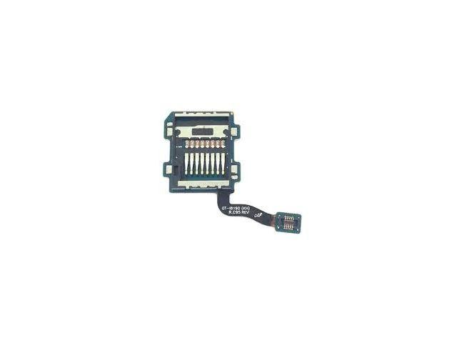 obsah balení Čtečka microSD pro Samsung i8190 Galaxy S III Mini