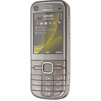 NOKIA 6720 classic Iron Gray