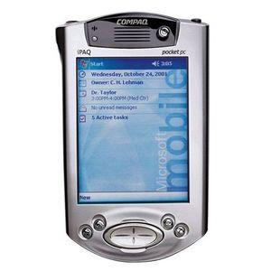 HP iPaq h3900