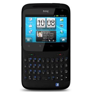 HTC Cha Cha black