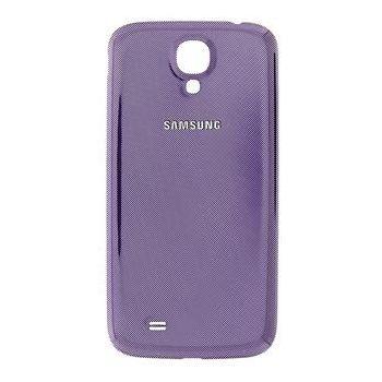 Náhradní díl kryt baterie pro Samsung i9500/i9505 Galaxy S4, fialová