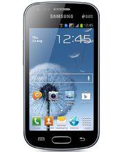 Samsung Galaxy S DUOS S7562 černá