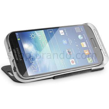 Brando zadní kryt pro Samsung Galaxy S4 s externí baterií 3200 mAh, bílý