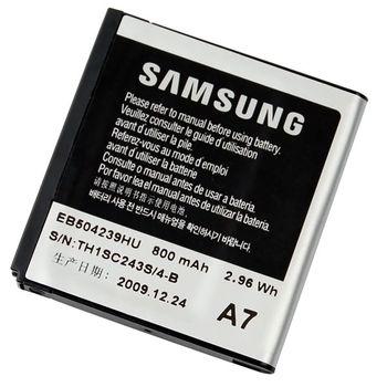 Samsung baterie pro Samsung S5200 (EB504239HU) eko-baleni