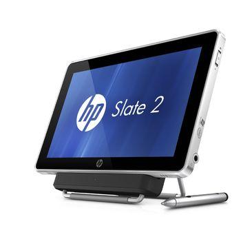 "HP Slate 2 8,9"" 2GB/64SSD/W/B/3G/7P+dock/pero/obal"
