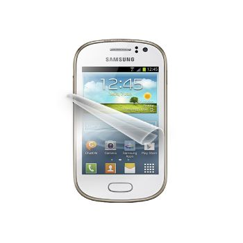 Fólie ScreenShield Samsung Galaxy Fame - displej