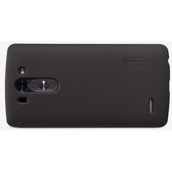 Nillkin super frosted zadní kryt Black pro LG G3s