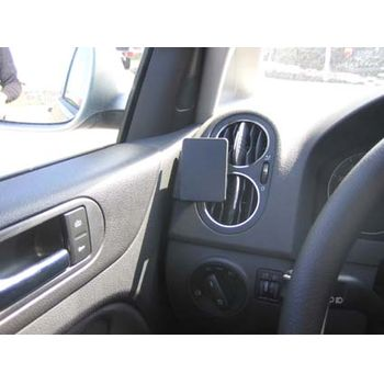 Brodit ProClip montážní konzole pro Volkswagen Golf Plus 05-14/Tiguan 09-15, vlevo