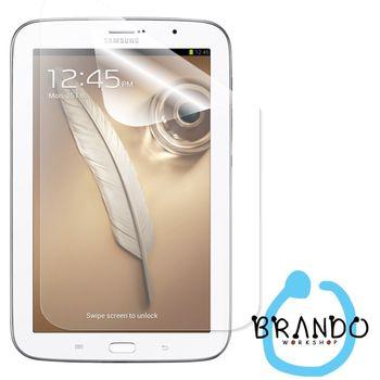 Fólie Brando antireflexní - Samsung Galaxy Note 8.0