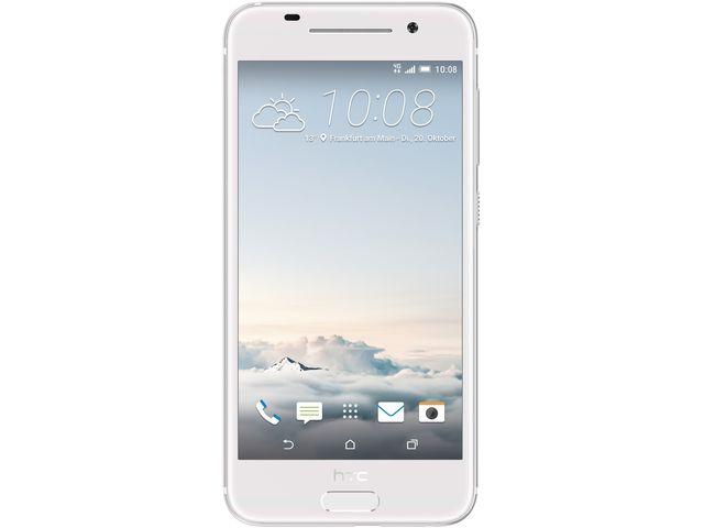 obsah balení HTC One A9, Opal Silver