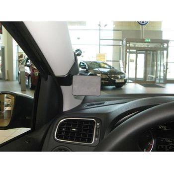 Brodit ProClip montážní konzole pro Volkswagen Polo 15-16, vlevo na sloupek