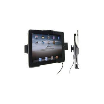 Brodit držák do auta pro Apple iPad 1 s nabíjením z cig. zapalovače