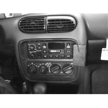 Brodit ProClip montážní konzole pro Chrysler Cirrus/ Sebring/Stratus 95-00, na střed