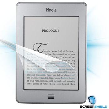 Fólie ScreenShield Amazon Kindle Touch - displej