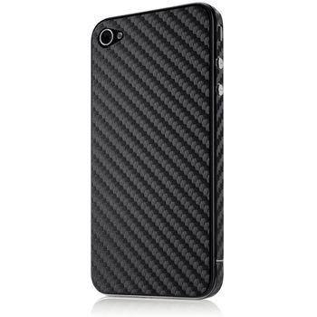 Belkin Apple iPhone 4/4S Surface 026, černé (F8Z897cwC00)