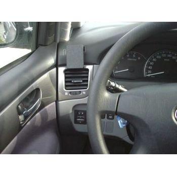 Brodit ProClip montážní konzole pro Toyota Avensis Verso 01-05, vlevo