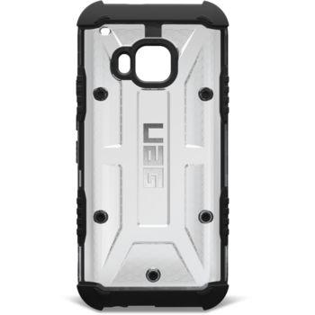 UAG ochranný kryt composite case Maverick pro HTC One (M9), čirý