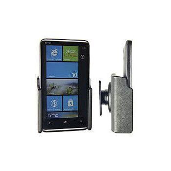 Brodit držák do auta na HTC Touch HD7 bez pouzdra, bez nabíjení