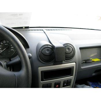 Brodit ProClip montážní konzole pro Dacia Logan 07-08, na střed