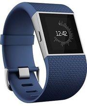 Fitbit Surge, velikost L, modrý