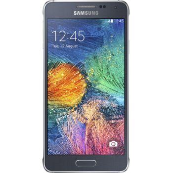 Samsung GALAXY Galaxy Alpha G850, černá
