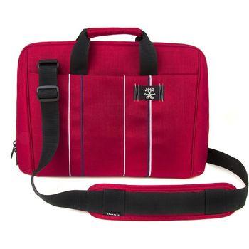 """Crumpler Good Booy Slim S laptop taška 13"""" - červená"""