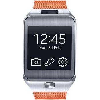 Samsung GALAXY Gear 2, oranžové