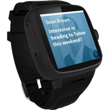Omate TrueSmart 2.0 chytré hodinky s telefonem