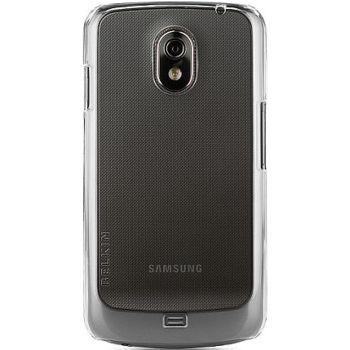 Belkin ochranné pouzdro pro Samsung Galaxy Nexus, čiré (F8M316cwC00)