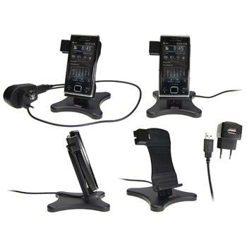 Brodit stojánek na stůl s nabíjením pro Sony Ericsson Xperia X2