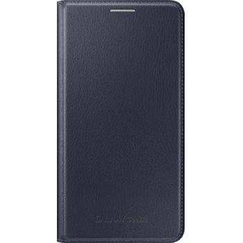 Samsung flipové pouzdro s kapsou EF-WG710BL pro Galaxy Grand 2, modré