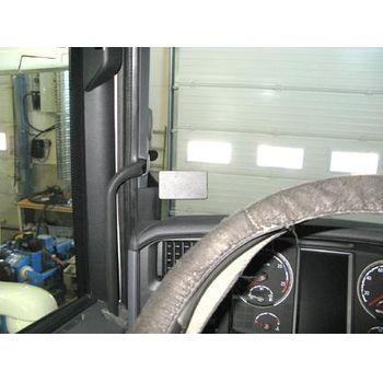 Brodit ProClip montážní konzole pro Scania R-series 10-16, vlevo na sloupek