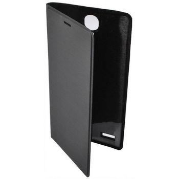 Xiaomi flipové pouzdro pro Redmi (Hongmi) 2, černý