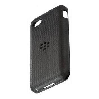 BlackBerry měkký kryt pro Q5, černá