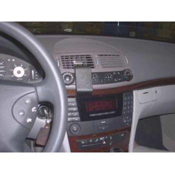 Brodit ProClip montážní konzole pro Mercedes Benz E-Klasse (200-430) Combi 02-09, na střed vlevo