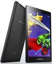Lenovo Tab 2 A8-50LC LTE 16 GB (ZA050039CZ), černý