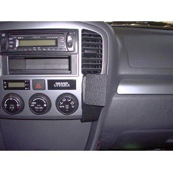 Brodit ProClip montážní konzole pro Suzuki Grand Vitara 03-04/XL-7 03-06, na střed