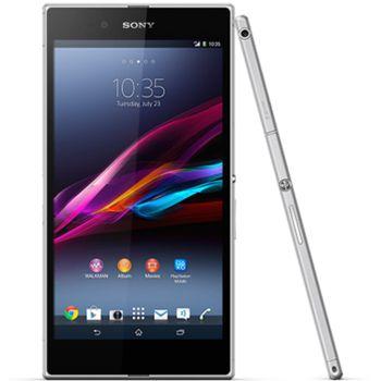 Sony Xperia Z Ultra - bílá, rozbaleno, záruka 24 měsíců