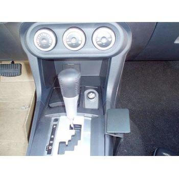 Brodit ProClip montážní konzole pro Mercedes Benz Actros 03-13, na střed vpravo
