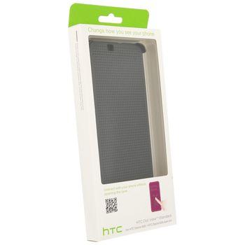 HTC flipové pouzdro Dot View HC M170 pro HTC Desire 826, černá