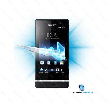 Fólie ScreenShield Sony Xperia SP - celé tělo