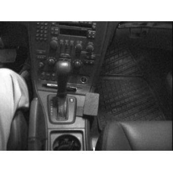 Brodit ProClip montážní konzole pro Volvo V70 N 00-04 / XC70 00-04, na středový tunel, zkosený