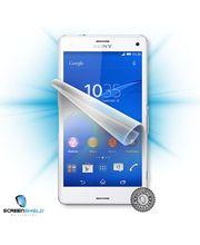 Fólie ScreenShield Sony Xperia Z3 Compact - displej