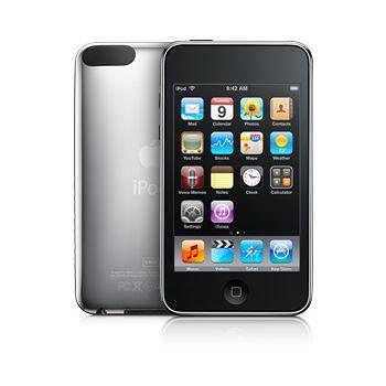 iPod touch 64GB 3.gen