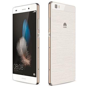 Huawei P8 Lite DualSIM, zlatý