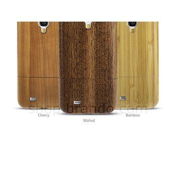 Brando bambusové pouzdro pro Samsung Galaxy S4