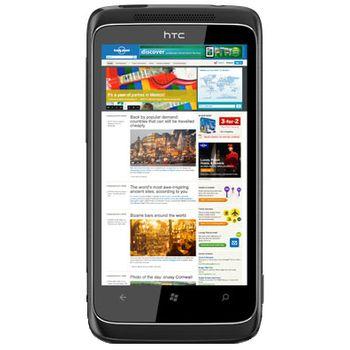 HTC 7 Trophy, rozbaleno, záruka 2 roky
