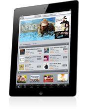Apple iPad 2 64GB Wi-Fi + 3G CZ černý
