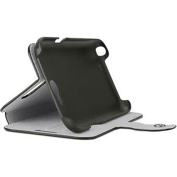 Belkin Snap Folio ochranné pouzdro se stojánkem pro Galaxy Note II, černá (F8M511vfC00)
