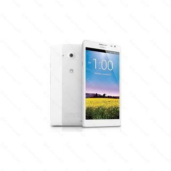 Fólie ScreenShield Huawei Ascend D2 - celé tělo